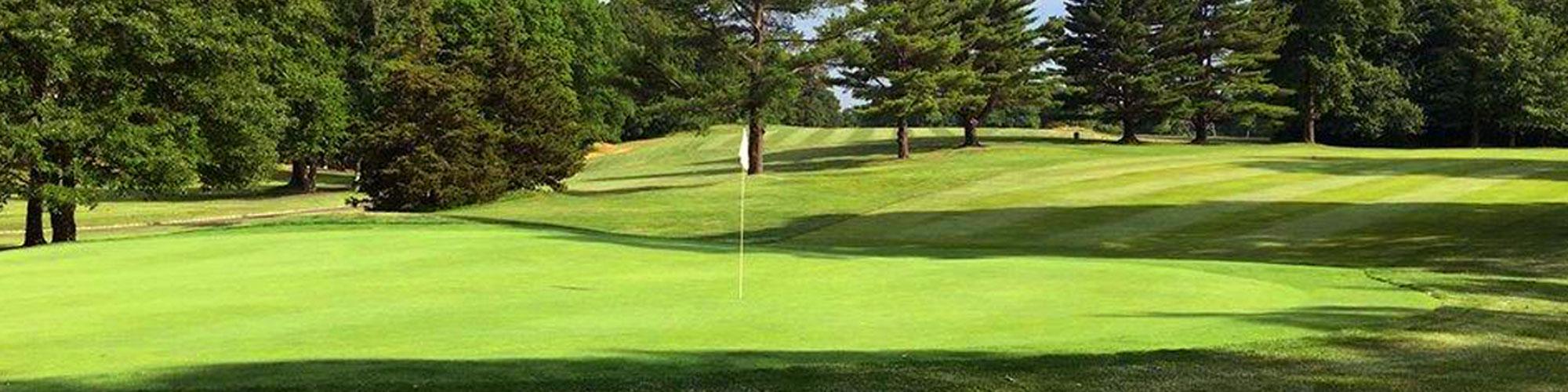 Golf Carts Cart Fees Oak Hills Park Golf Course In